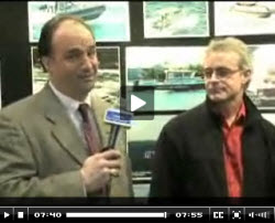 Bob Clark of MetalCraft Marine interview